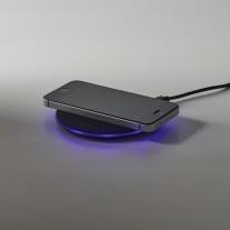 Carregador wireless personalizado - CRD85
