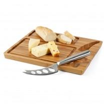 Kit queijo personalizado - KQU41