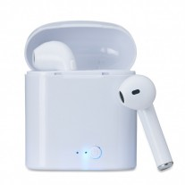 Fone de Ouvido Bluetooth com Case Carregador - FOO30