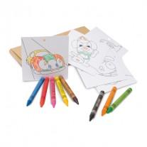 Kit para pintar - KIM46