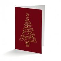 Cartão de Natal - NEB30