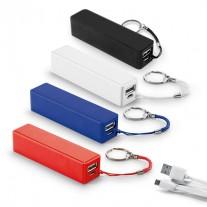 Power bank 1000mAh personalizado - CRD39