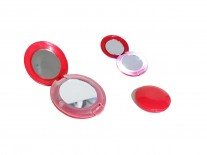 Espelho plástico Personalizado - ESP24