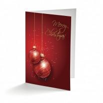 Cartão de Natal - NEB33