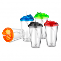 Copo Plástico Personalizado - CPO61