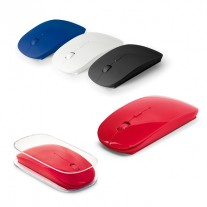 Mouse wireless personalizado - MOU05