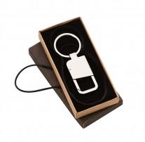 Chaveiro metálico personalizado - CME147