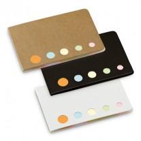 Caderno Cartão Personalizado - BLA133