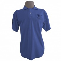 Camisa polo masculina personalizada - CMS19