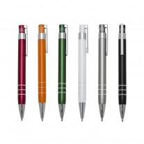 Conjunto de caneta e lapiseira - CJM09