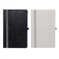 Caderno com cristais swarovski - CDE41