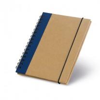 Caderneta personalizada - CDE29