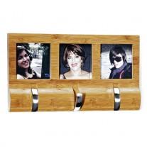 Porta Chaves em Bambu - PCV05