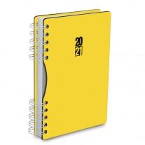 Planner diário personalizado - AGW110