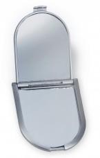 Espelho duplo de bolso personalizado - ESP04