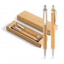 Conjunto caneta e lapiseira - CJB04