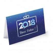 Cartão de Natal - NEB24