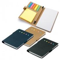 Caderno Cartão Personalizado - BLA139