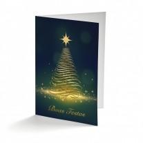 Cartão de Natal - NEB34