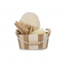 Kit banho personalizado - KBE01