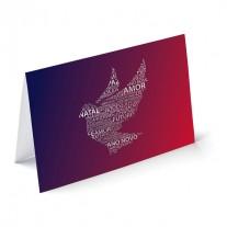 Cartão de Natal - NEB28