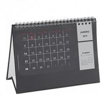 Calendário de mesa personalizado - CAI07