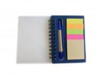 Mini Caderneta para anotações - CDE52