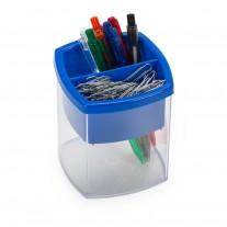 Porta Caneta Plástico Personalizado - PCC04