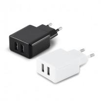 Carregador USB personalizado - CRD35