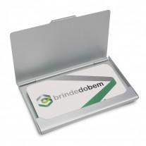 Porta cartões personalizado - PCA05
