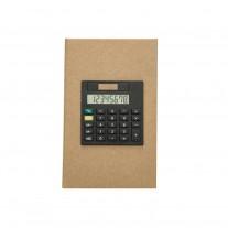 Bloco de anotações com calculadora - CAL15