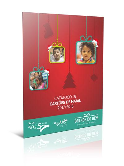 Catálogo de Cartões de Natal