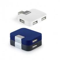 Hub USB 2.0 Personalizado - HUB12