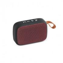 Caixa de som com microfone - CSO17