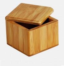 Saleiro em Bambu Personalizado - UTC235