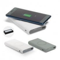 Bateria portátil wireless Personalizada - CRD49