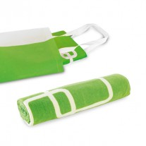 Toalha de praia personalizada - TLH01