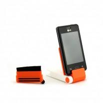 Porta celular c/ limpador e touch - PCE06