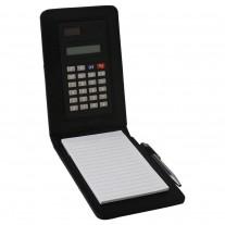 Calculadora com bloco de anotações - CAL14