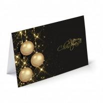 Cartão de Natal - NCB30
