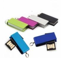 Mini Pen Drive Personalizado - PED90
